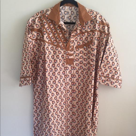 Dresses   Handmade Plus Size Collared Dress   Poshmark